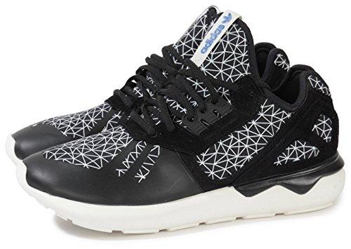 Pour Homme Tubular Baskets Adidas Runner Noir wHx1qngY