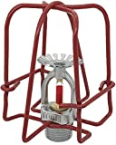Happy Tree (6 Pack) Red Fire Sprinkler Head Guard