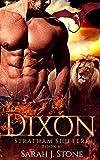 Dixon (Stratham Shifters Book 6)