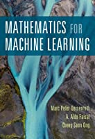 Mathematics for Machine Learning Front Cover