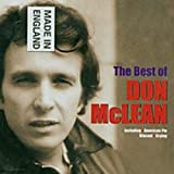 The Best of Don McLean