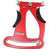 DECKAS Bicycle Spoke Tension Meter Measurement