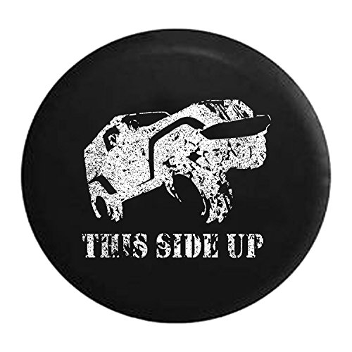 funny jeep wrangler tire covers - 8