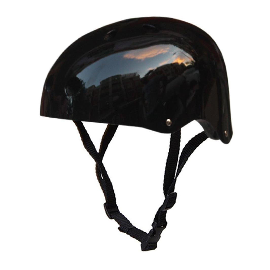 ZYooh Adult Helmet,Impact Resistance Safe Helmet with Ventilation for Multi-sports Cycling Skateboarding Scooter Roller Skate Inline Skating Rollerblading Longboard