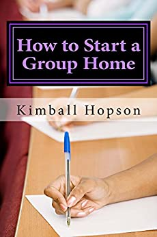 Apologise, How to start a group homes realize