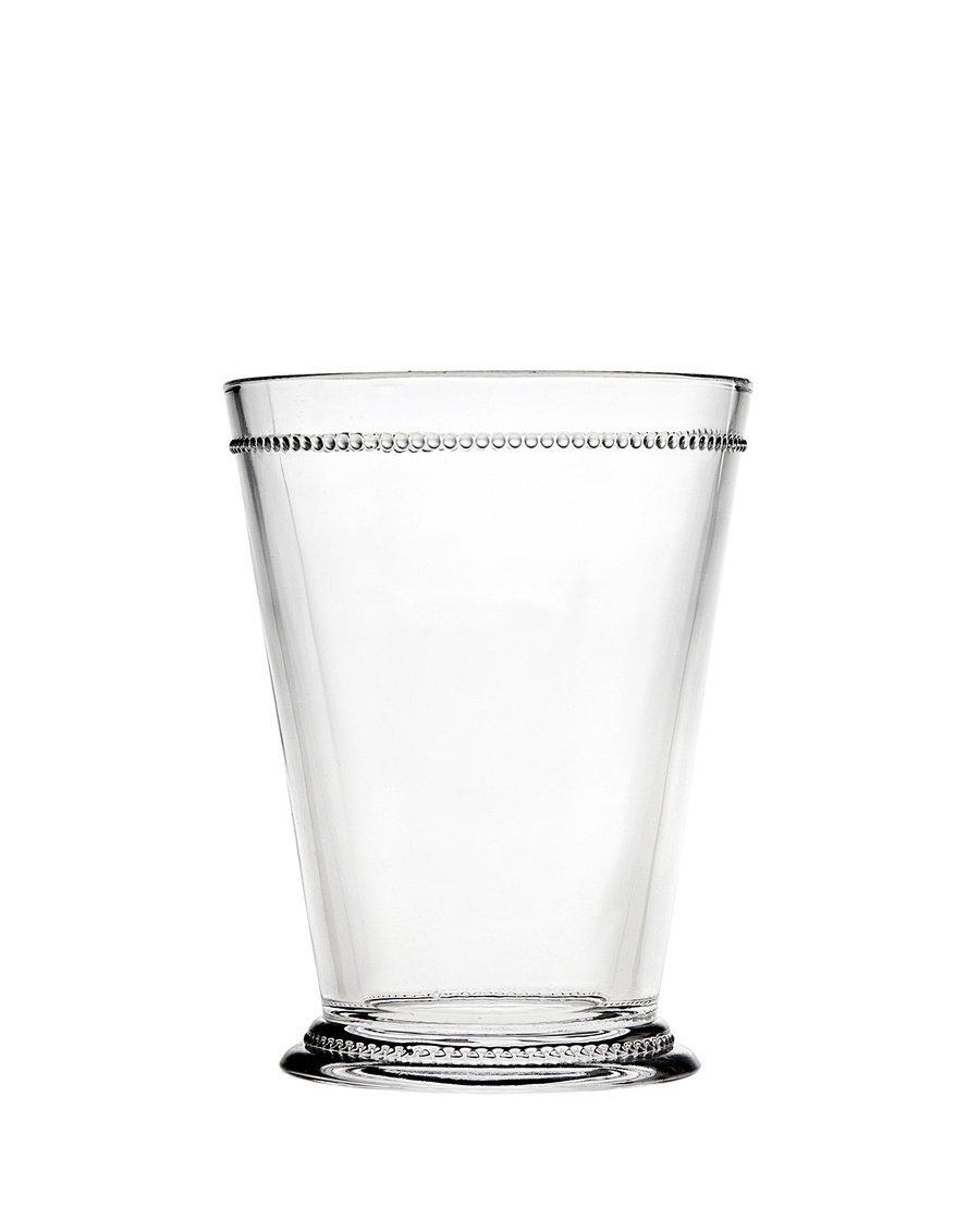 Crystal Mint Julip Cup 4.25 by Godinger 54210