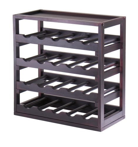 20 Bottle Wine Furniture - 1