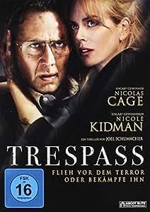 Trespass *** Europe Zone ***