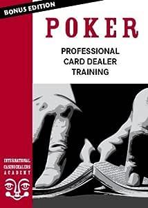 Professional casino dealer training dvd web gambling merchant account