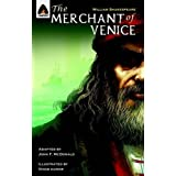 The Merchant of Venice: The Graphic Novel
