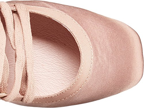 Saige Womens Nude Laundry Chinese satin q8aFn
