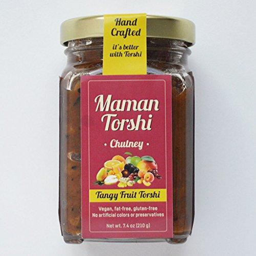 Tangy Fruit Torshi (7.4 oz)...