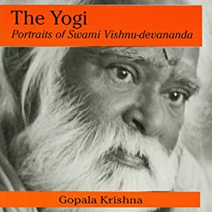 The Yogi Audiobook