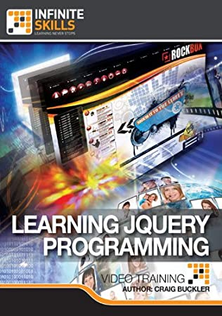 Learning Jquery [Download]