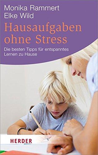 Hausaufgaben ohne Stress (HERDER spektrum)