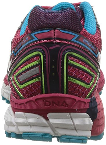 Red Bluebird Raspberry GTS Shoes Running Women's Adrenaline Limepunch 15 Brooks Z4FWnzYq6