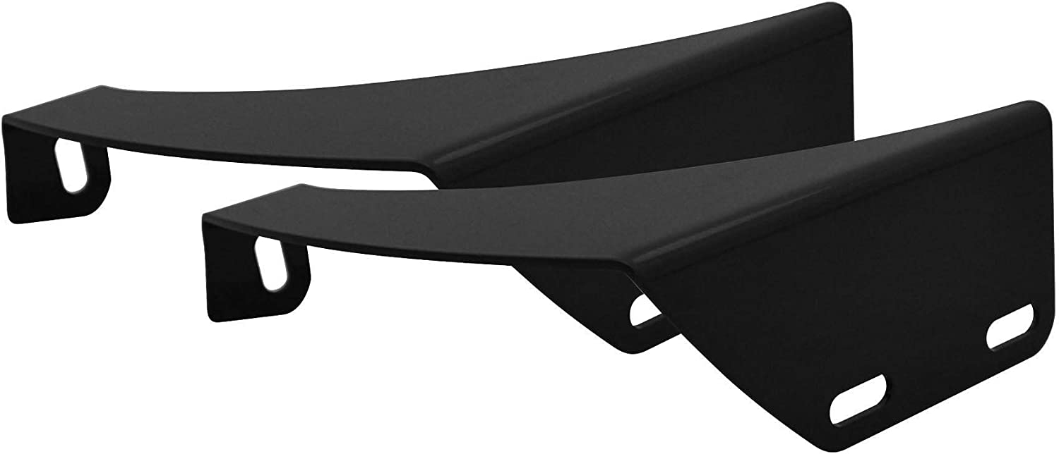 Bikers Choice Hidden Fairing Support for Harley Davidson 2004-12 Road Glide - One Size