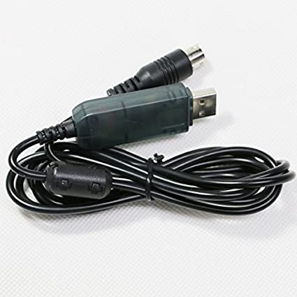 FlySky Data Cable USB Download Line For FS-i6 FS-T6 Transmitter Firmware Update