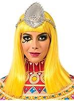Katy Perry Dark Horse Wig