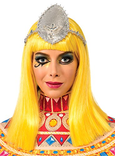 Women's Katy Perry As Katy-Patra Dark Horse Wig