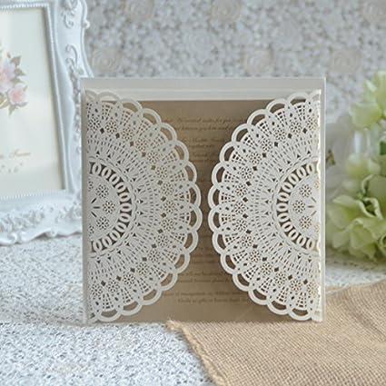 Amazon Com Europe Style Paper Type Product Handmade Wedding