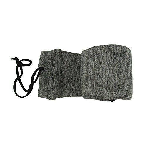 Review Tourbon 52″ Shotgun Gun Sock Storage Case Sleeve Sack -Grey