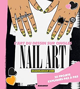 vignette de 'Nail art (Reid, Sharmadean)'