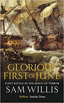 Book The Glorious First of June (Hearts of Oak Trilogy)