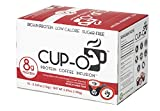 Best Protein Cups - CUP-O Protein Coffee Infusion (10 count) - Brewed Review
