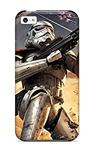 Tough Iphone WxhCxlz3551TeLeG Case Cover/ Case For Iphone 5c(star Wars)