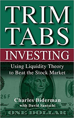 TrimTabs Investing: Using Liquidity Theory to Beat the Stock Market