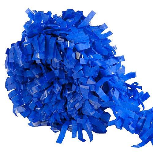 Royal Blue Tissue Festooning (Art Festooning Tissue)