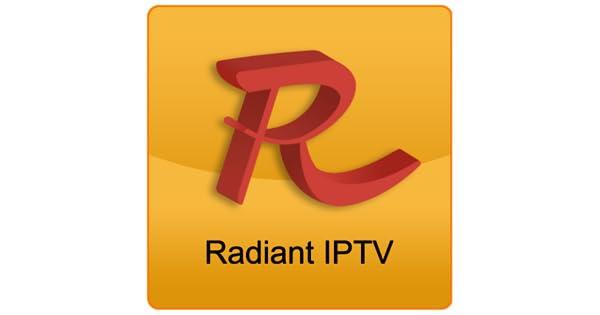RadiantIPTV: Amazon.es: Appstore para Android