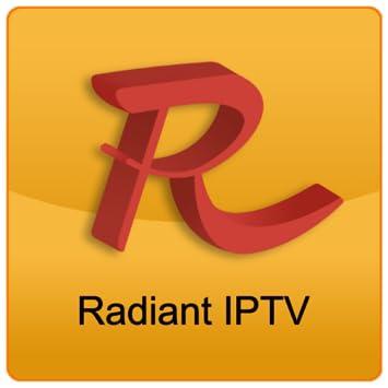 RadiantIPTV