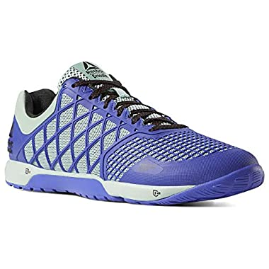 b45f23b1409 Reebok Women s CROSSFIT Nano 4.0 Cross Trainer