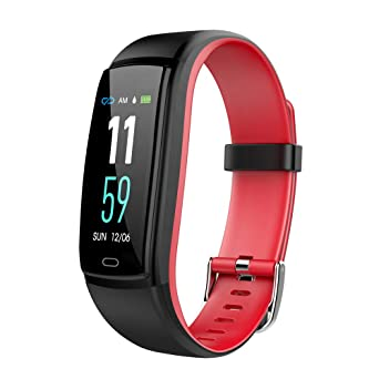 Amazon.com: Star_wuvi Waterproof OTA Smart Watch Bracelet ...