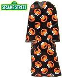 セサミストリート [エルモ] 着衣型ブランケット Sesame Street [ELMO] COZY THROW [並行輸入品]