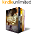 Hidden Wings Box Set - Books 1-4 with BONUS Novella: Hidden Wings Series Collection