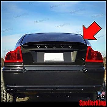 For 2001-2009 VOLVO S60 BLACK CARBON FIBER ROOF TRIM MOLDING KIT