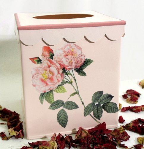 Vintage & Retro Tissue Box Cover Tissue Box Holder Kleene...