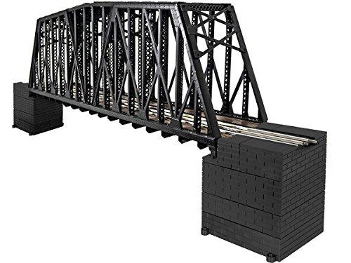 Lionel LNL82110 Extended Truss Bridge
