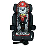 Best Harness Booster Seats - Nickelodeon KidsEmbrace Combination Toddler Harness Booster Car Seat Review
