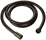 American Standard 8888.035.224 60-Inch Metal Shower Hose, Oil Rubbed Bronze