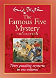 Famous Five Mysteries Collection~Enid Blyton