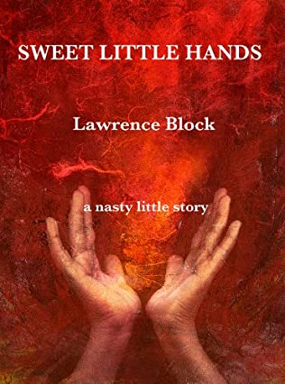 book cover of Sweet Little Hands