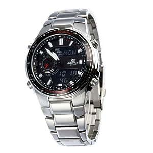 Casio EFA131D-1A1V Hombres Relojes