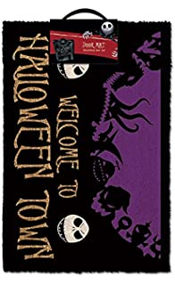The Nightmare Before Christmas 2018 Wall calendar multicolour: Not ...