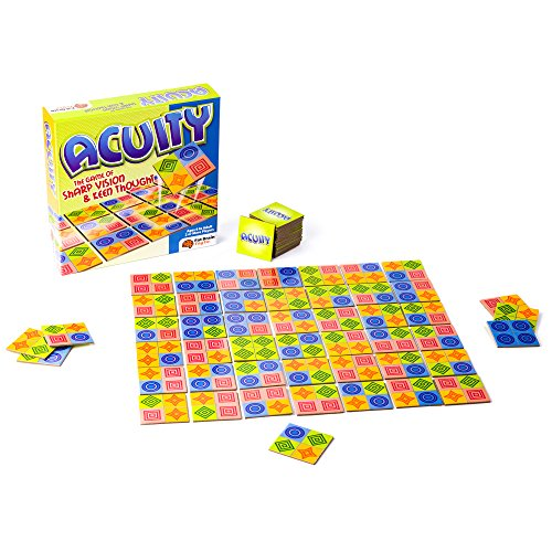- Fat Brain Toys Acuity