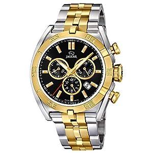 Reloj Suizo Jaguar Hombre J855/3 Executive 1