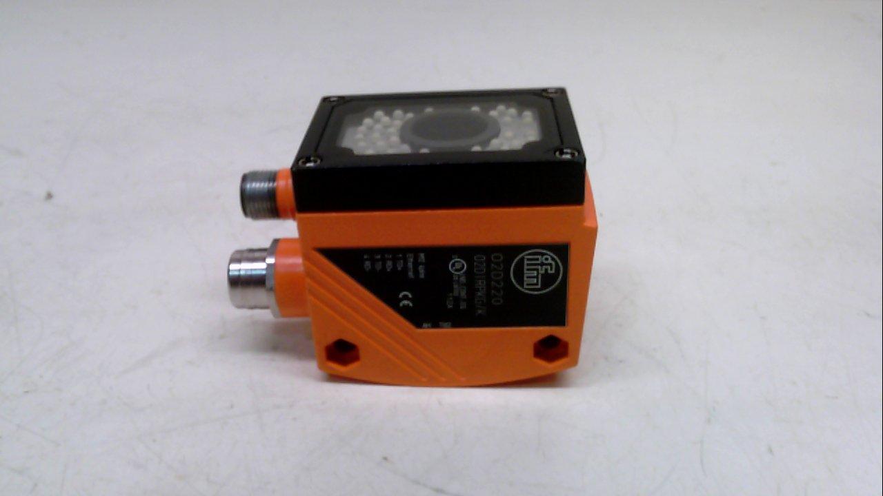 Ifm 02D220, Object Recognition Sensor, 24Vdc, 300Ma, 02D220: Amazon.com: Industrial & Scientific